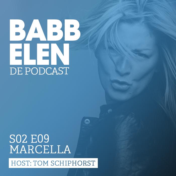 Babbelen de Podcast met Marcella